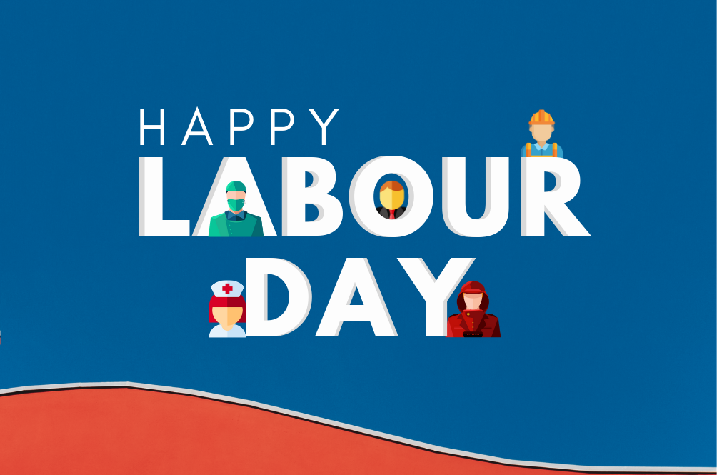 Saluting Our Frontline Heroes This Labour Day