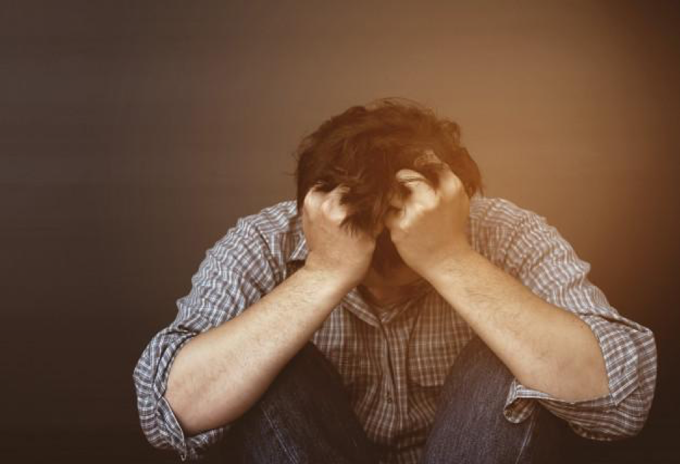Can You Overcome Depression?