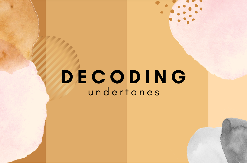 Is Your Undertone Warm Or Cool?