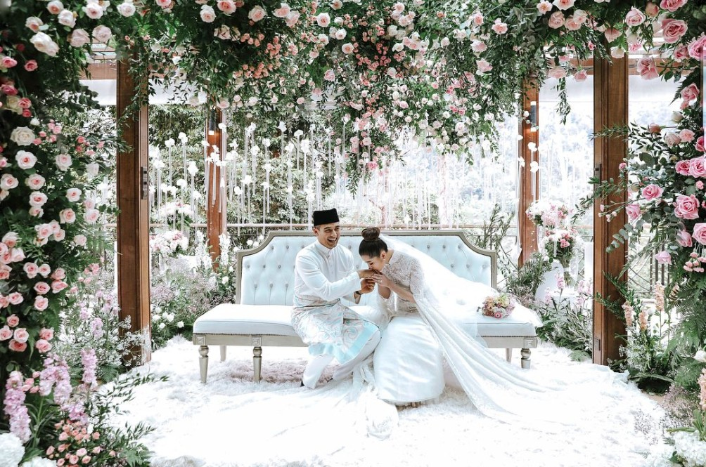 5 Most Notable Asian Weddings That Stormed The Web!