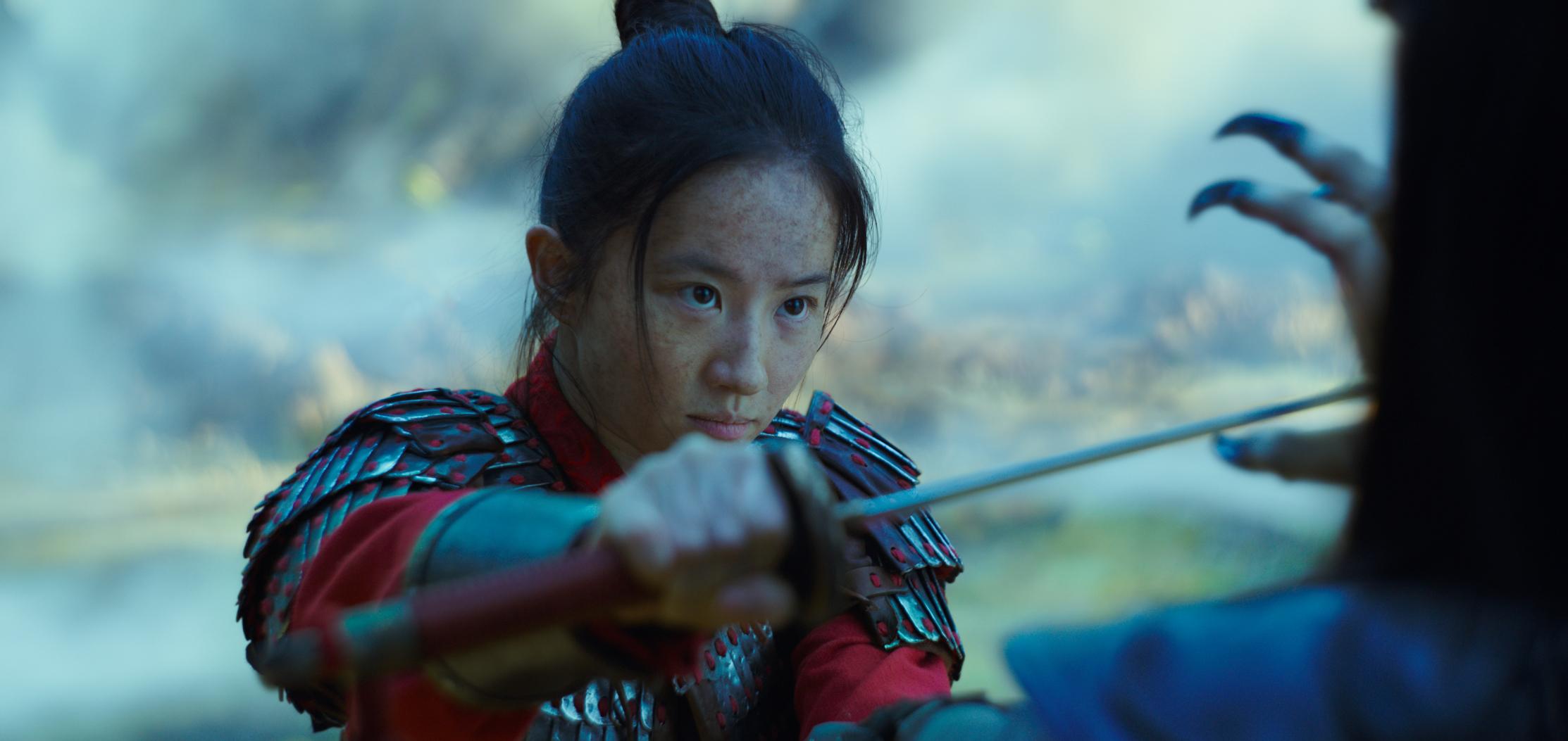 Will 2020 'Mulan' bring honour to Disney?