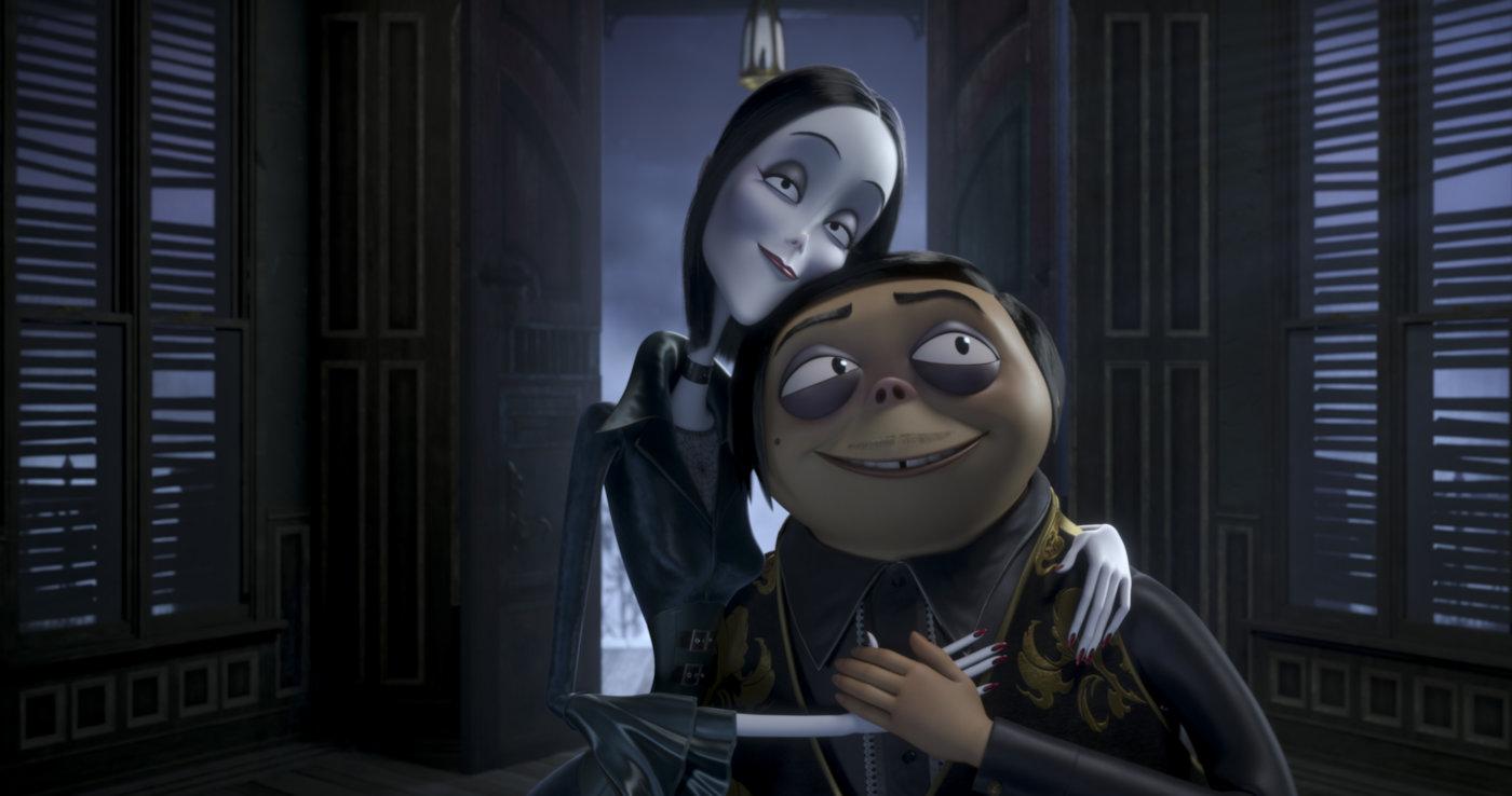 We stan this iconic, romantic couple.