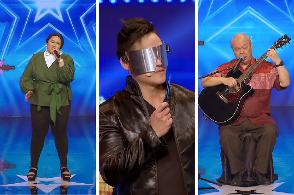 3 Outstanding Malaysian Acts You Should Watch On 'Asia's Got Talent 2'