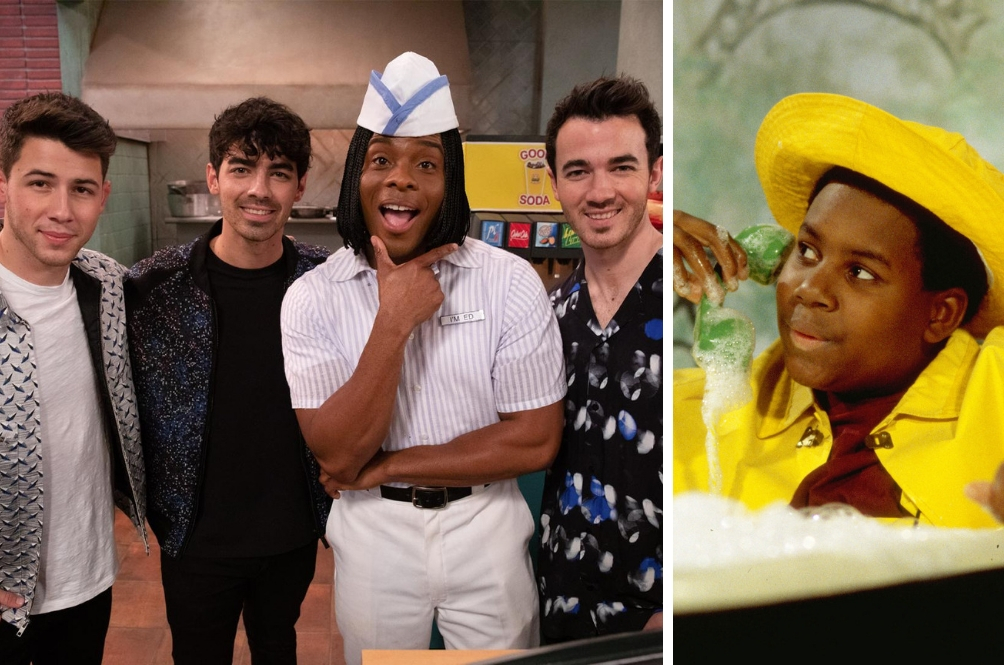 90s Kids, Get Ready For Nickelodeon's 'All That' Reboot Coming In June 2019