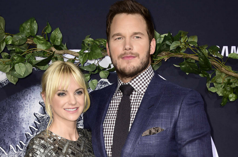 Prepare Some Tissues, Chris Pratt And Anna Faris Are Officially Getting A Divorce