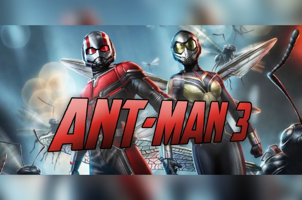 'Ant-Man 3' Finally Confirmed After Being Absent From The MCU Phase Four Lineup