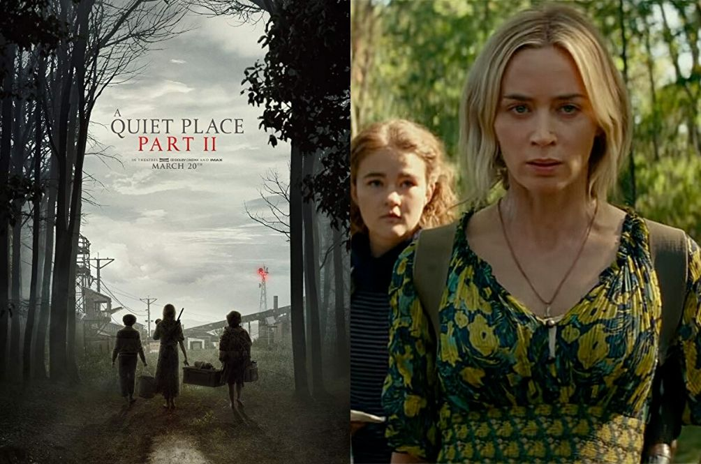 Silence, Please! 'A Quiet Place 2' Is Back With More Monsters And A New Unlikely Hero?