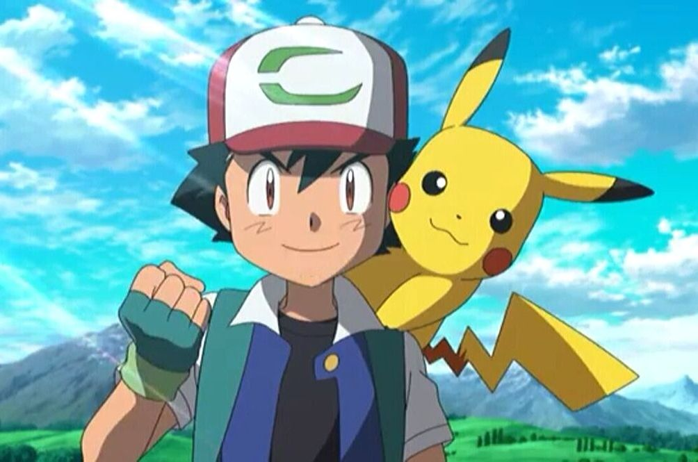 After 22 Long Years, Ash Ketchum Finally Becomes A Pokemon Master!