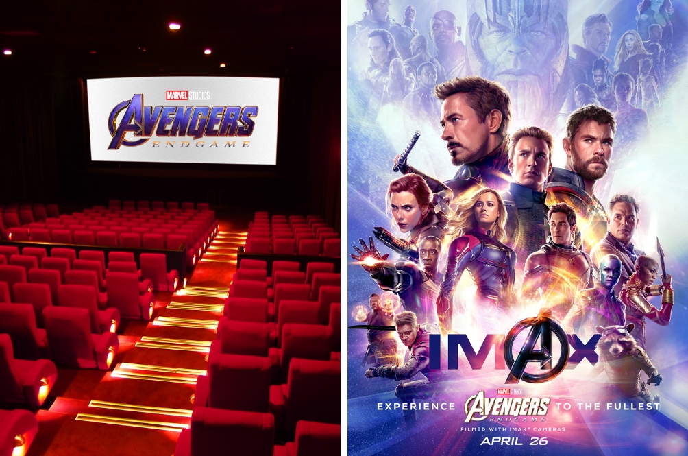 Here's Where You Can Be The FIRST To Watch 'Avengers: Endgame' In Malaysia