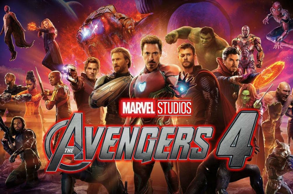 мстители финал Wikipedia: Marvel Heroes Avengers