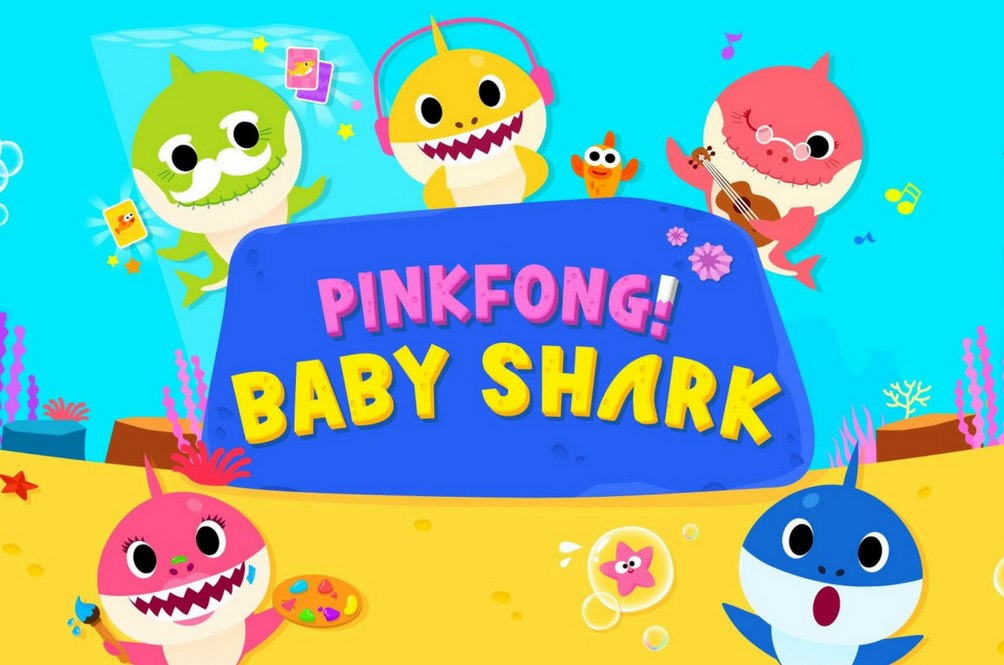 41be38c7 Who Is Behind The Viral 'Baby Shark' Song And How Is It Taking Over ...