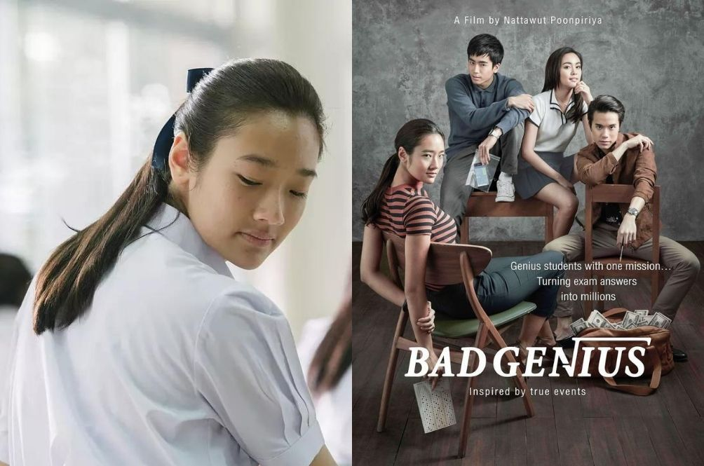 Popular Thai Film 'Bad Genius' Gets A TV Series Spin-Off; Set To Debut In 2020