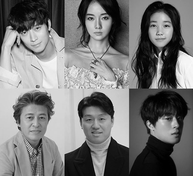 Meet the cast of 'Train to Busan 2'.