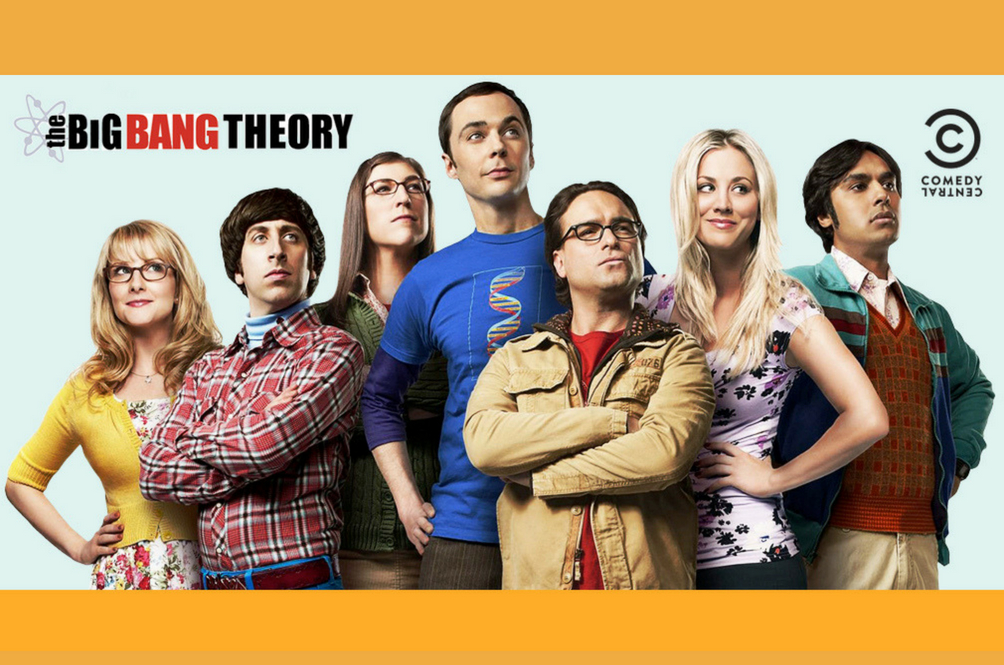 Prepare Your Hearts; 'The Big Bang Theory' Is Ending In May 2019