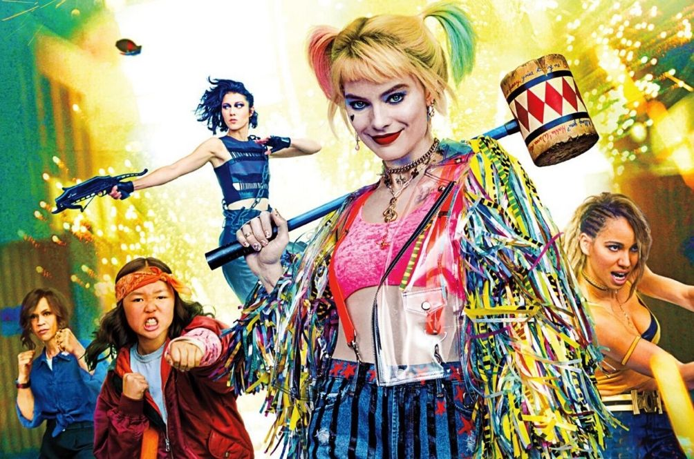 [CONTEST] Gather Your Girl Gang, We're Giving Away Tickets To Watch 'Birds of Prey'