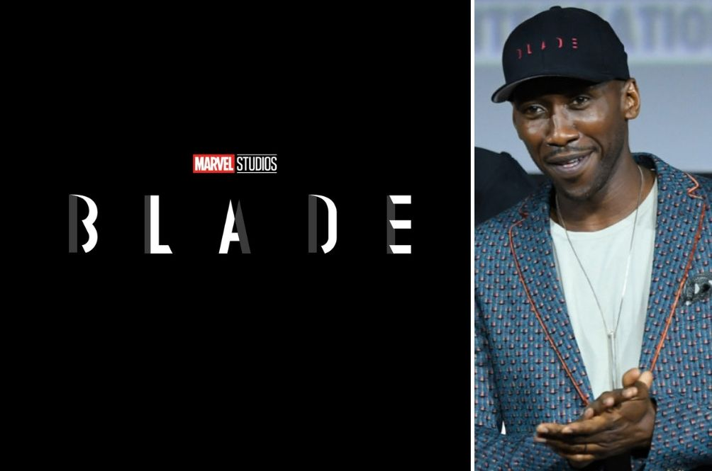 Welcome to the MCU, Mahershala.