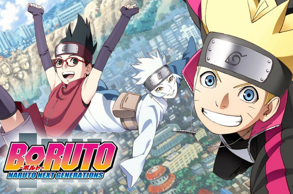 A Group Of Malaysian Animators Apparently Worked On 'Boruto: Naruto Next Generations'