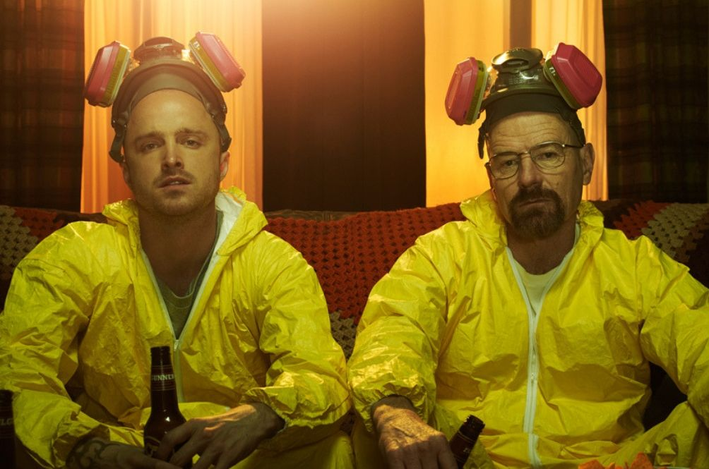 What's Cooking? A 'Breaking Bad' Movie, Coming Soon To Netflix This October