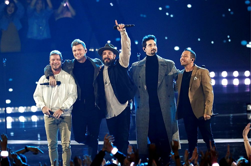 90s Kids, Are You Ready? Backstreet Boys Plans To Go On Tour With NSYNC