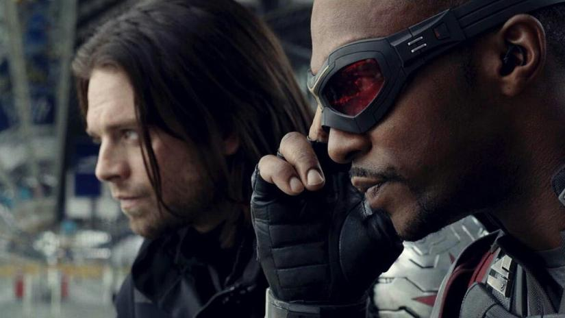 Falcon and Bucky will be starring in their own show on Disney+ soon.