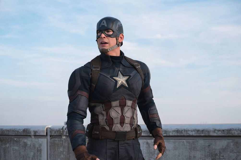 Chris Evans Finally Confirms Whether He'll Play Captain America Ever Again