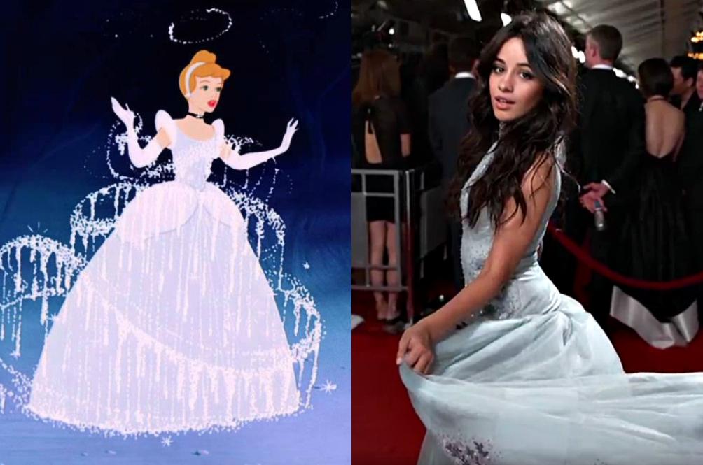 A Fairytale Dream Come True: Camila Cabello Has Been Cast As The Next Cinderella!