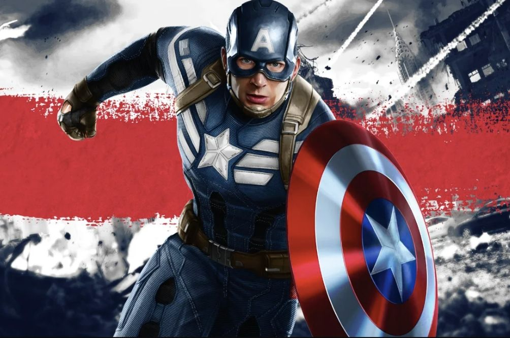 Chris Evans Reveals That There's A Possibility He'll Play Captain America Again