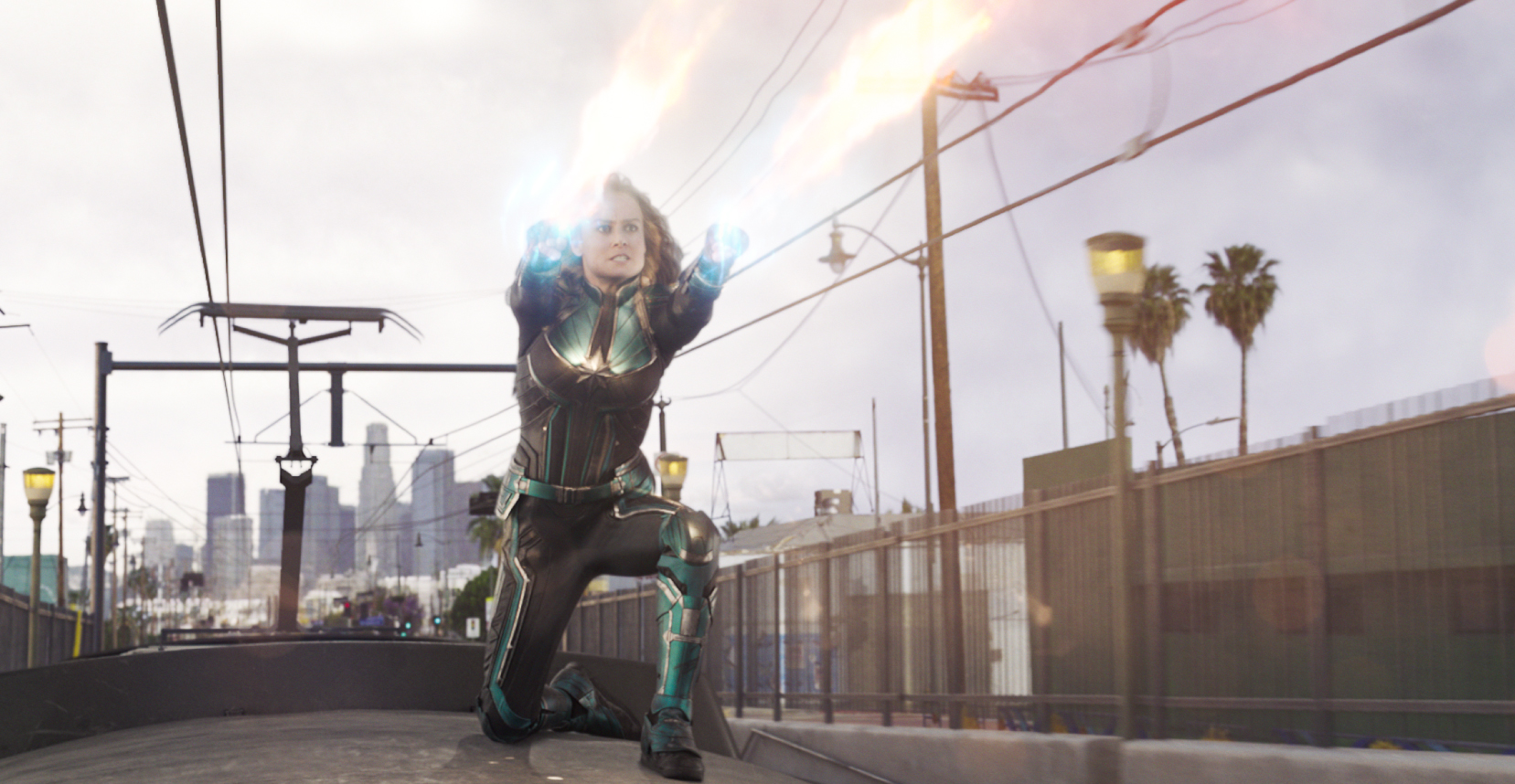 Is the world ready for Carol Danvers?