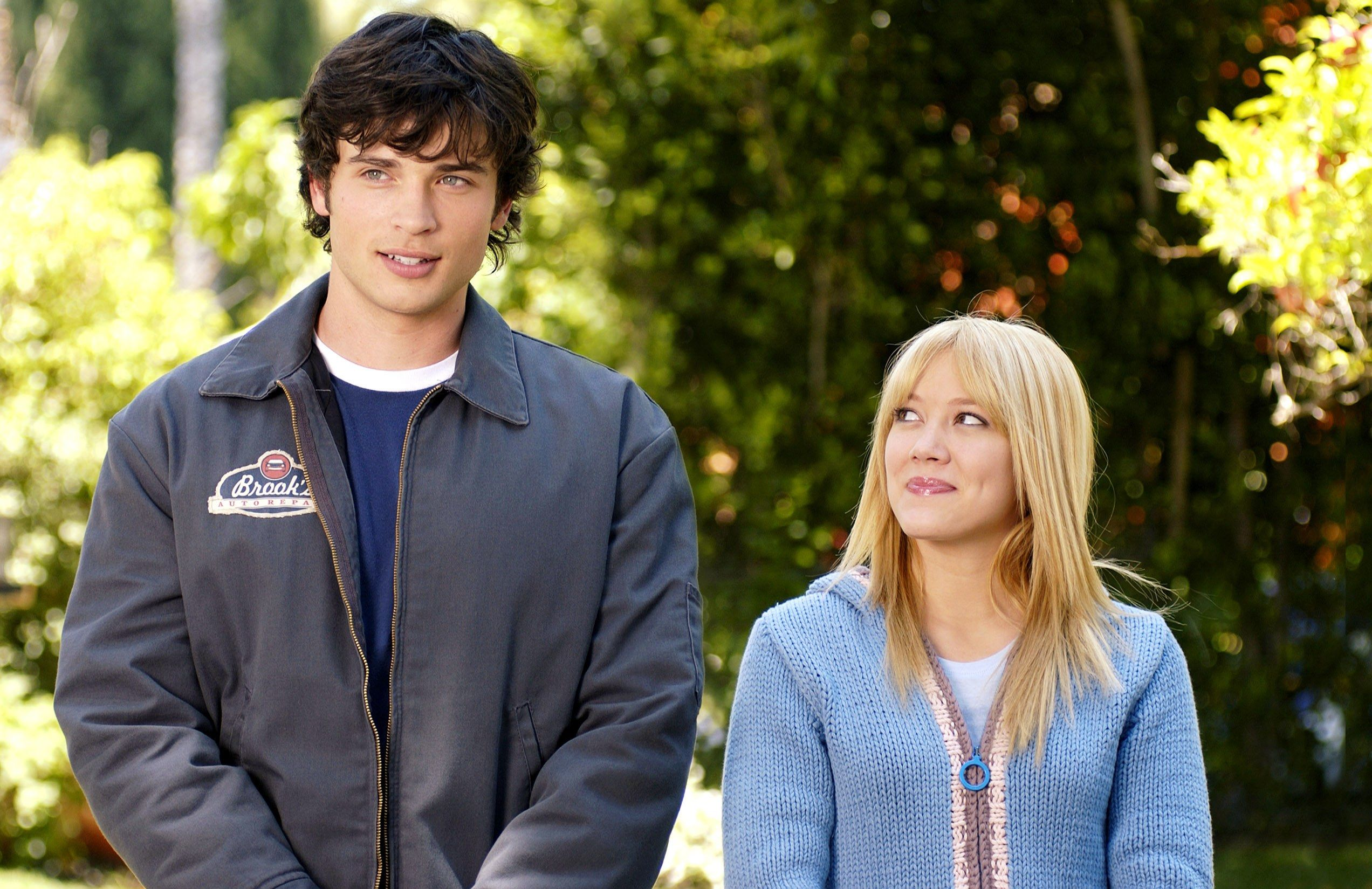 It's a yes IF Hilary Duff is in the remake of 'Cheaper by the Dozen'.