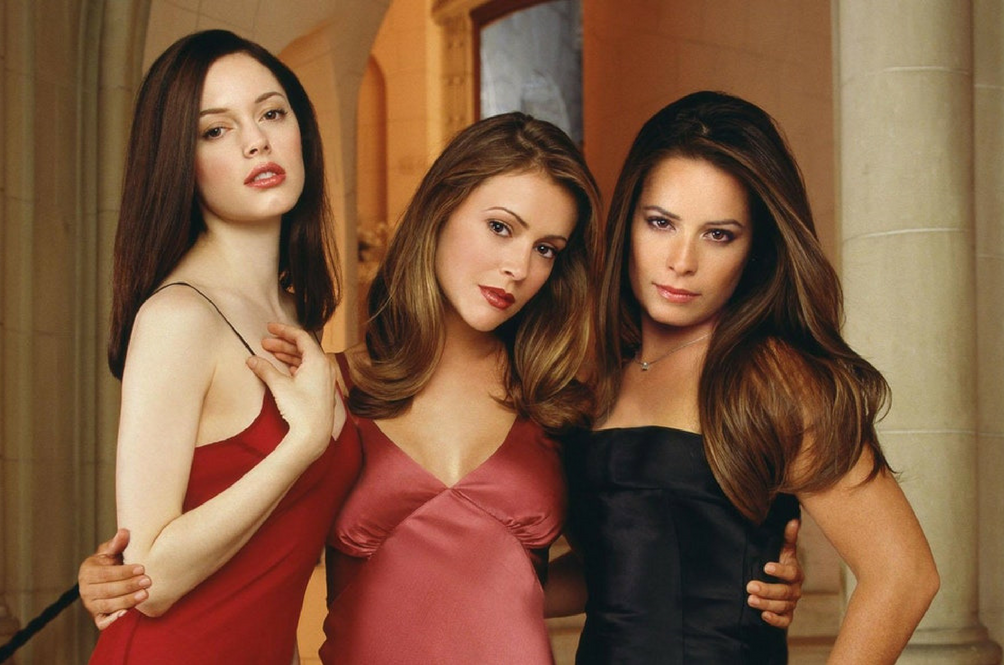 'Charmed' Is Getting A Reboot Soon But Will It Be As Good As The Original?