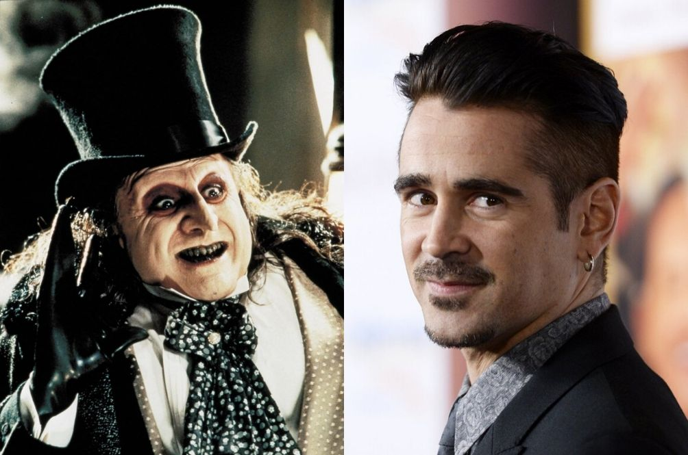 Colin Farrell In Talks To Play 'The Batman' Villain, The Penguin, In Reboot