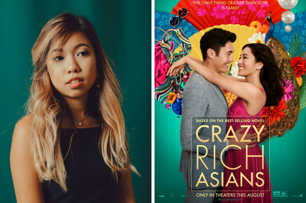 Did You Know That A Malaysian Sang The 'Crazy Rich Asians' Theme Song?