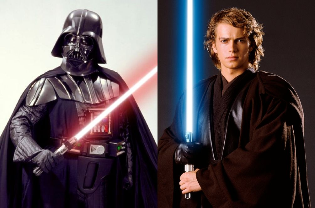 In A Galaxy (Not) Far, Far Away: A 'Darth Vader' TV Series Is Reportedly Happening Soon