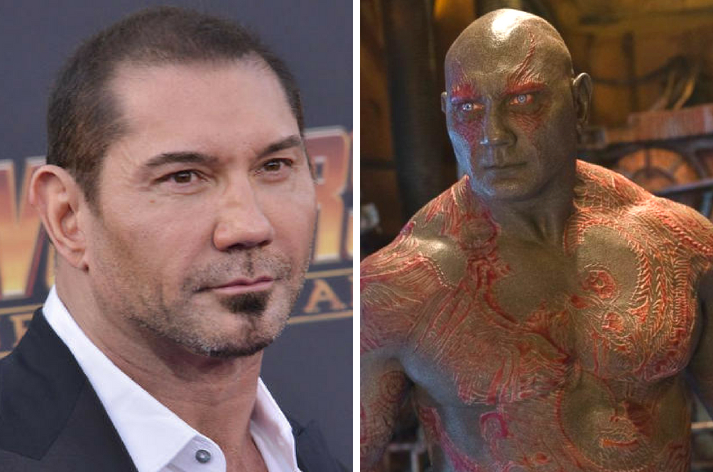 Dave Bautista Will Quit Playing Drax If This Controversial Decision Isn't Made