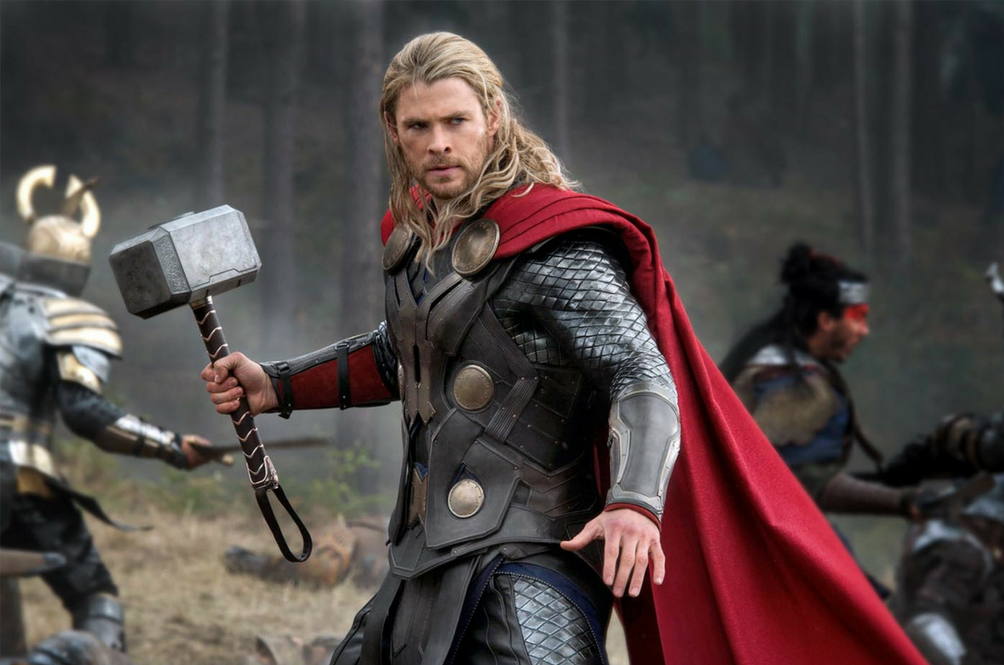 Can Marvel Stars Appear In DC Comics Films? Chris Hemsworth Reveals The Truth