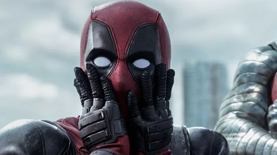 Even Deadpool is gasping at the possibility of this crossover.