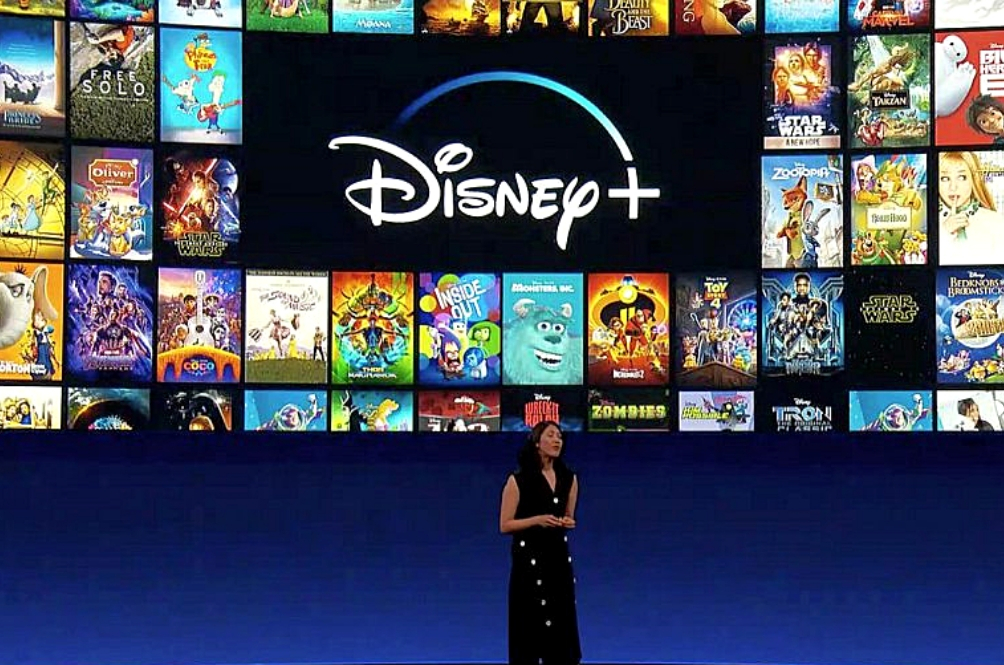 Move Over Netflix, Disney+ Will Be Coming Soon To Offer Over 500 Films And 7,500 TV Episodes ...