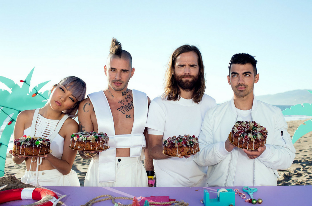 Get Ready To Dance Your Heart Out As DNCE Is Set To Perform In Malaysia!