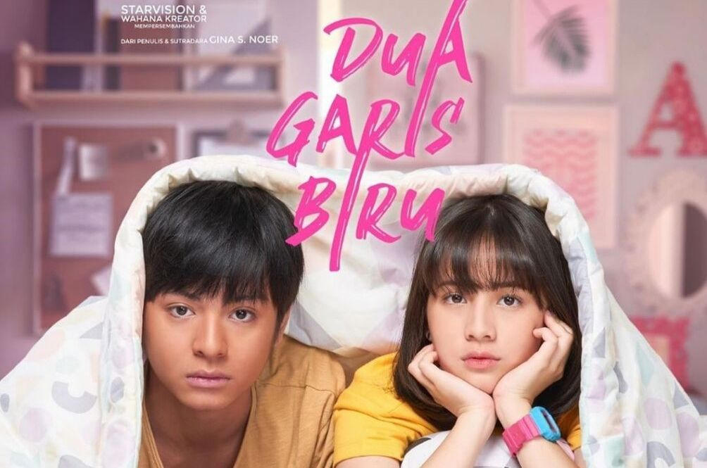 Indonesian Flick 'Dua Garis Biru' Set To Meet Malaysian Viewers Soon