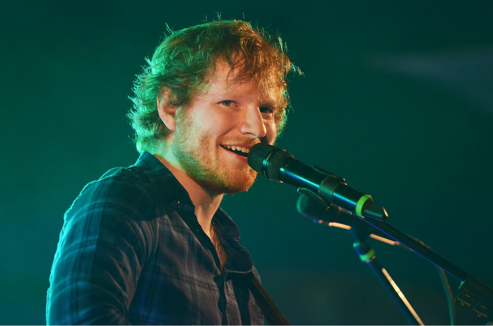 Ed Sheeran Has Confirmed That His Malaysian Concert Will Go On As Scheduled