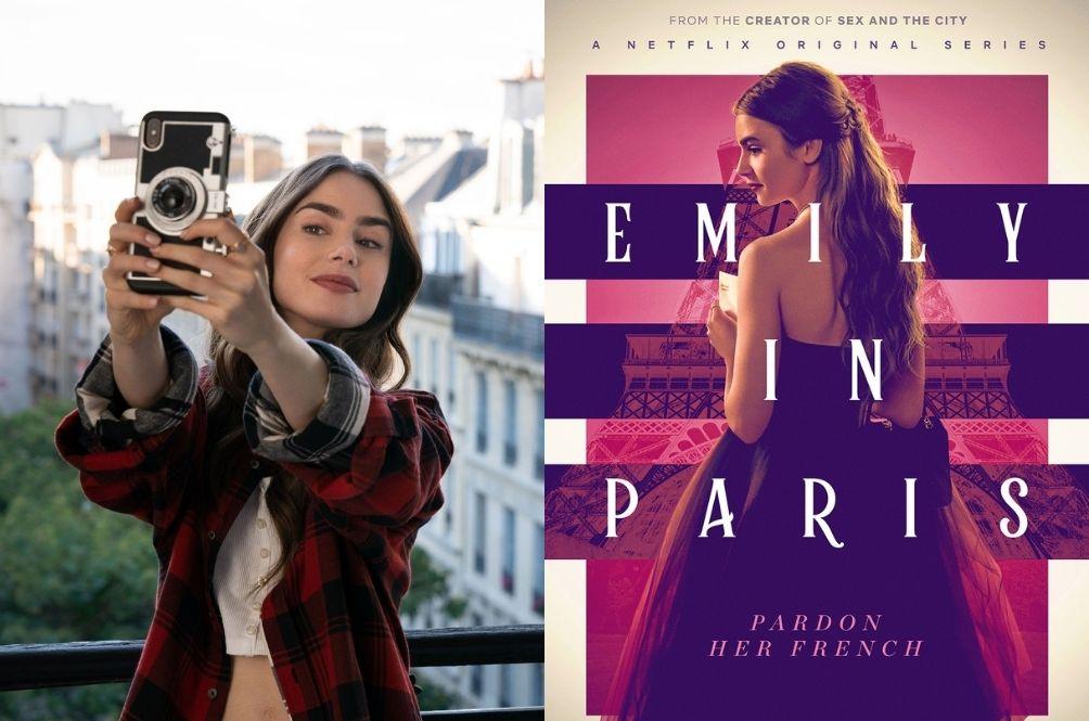 Oui, S'il Vous Plaît! 'Emily In Paris' Set To Return For A Second Season