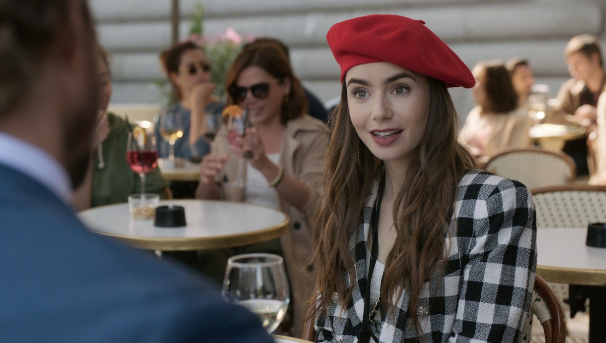 More hats for the second season, please!