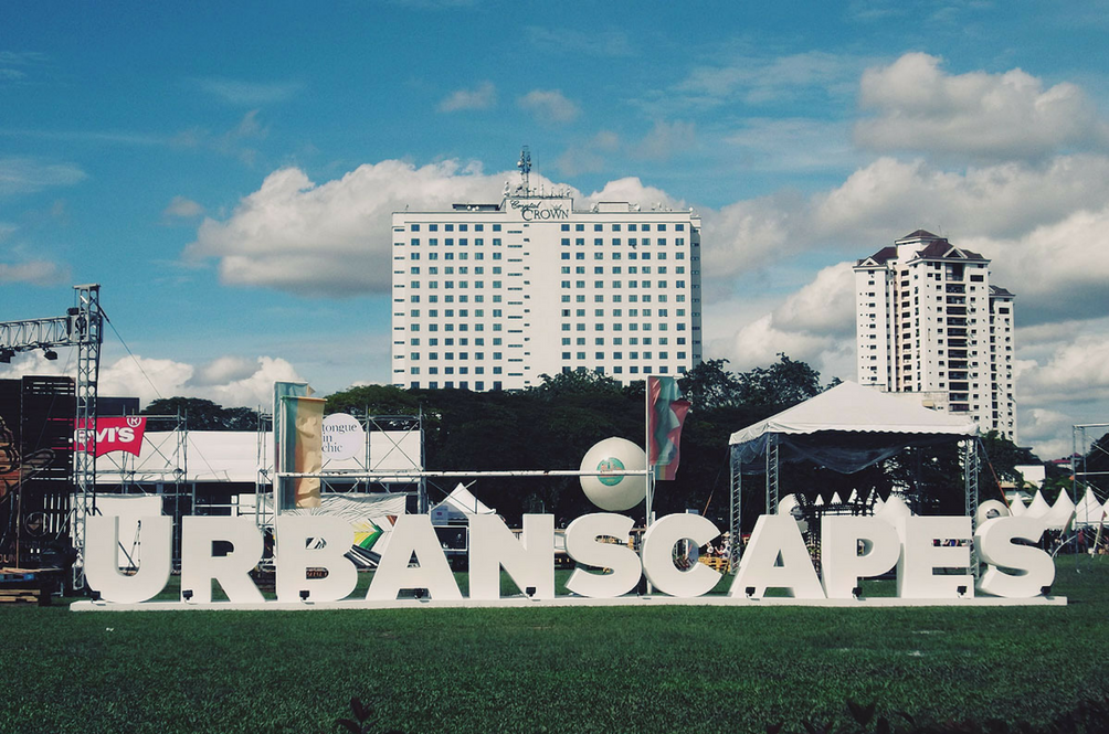 Urbanscapes Releases Their First Wave Of Lineup For This Year's Festival