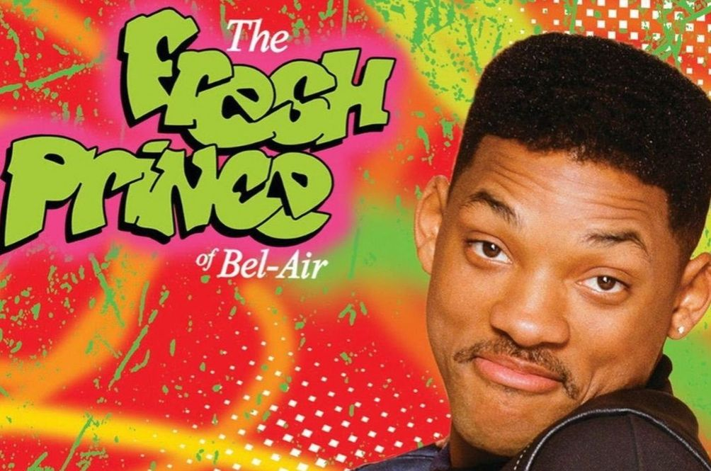 Will Smith Is Reportedly Producing 'The Fresh Prince Of Bel Air' Spin-Off