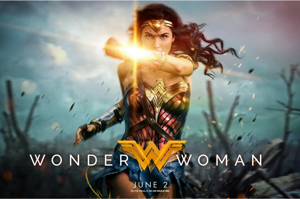 Lebanon Becomes First Country In The World To Ban The Screening of 'Wonder Woman'. Here's Why!