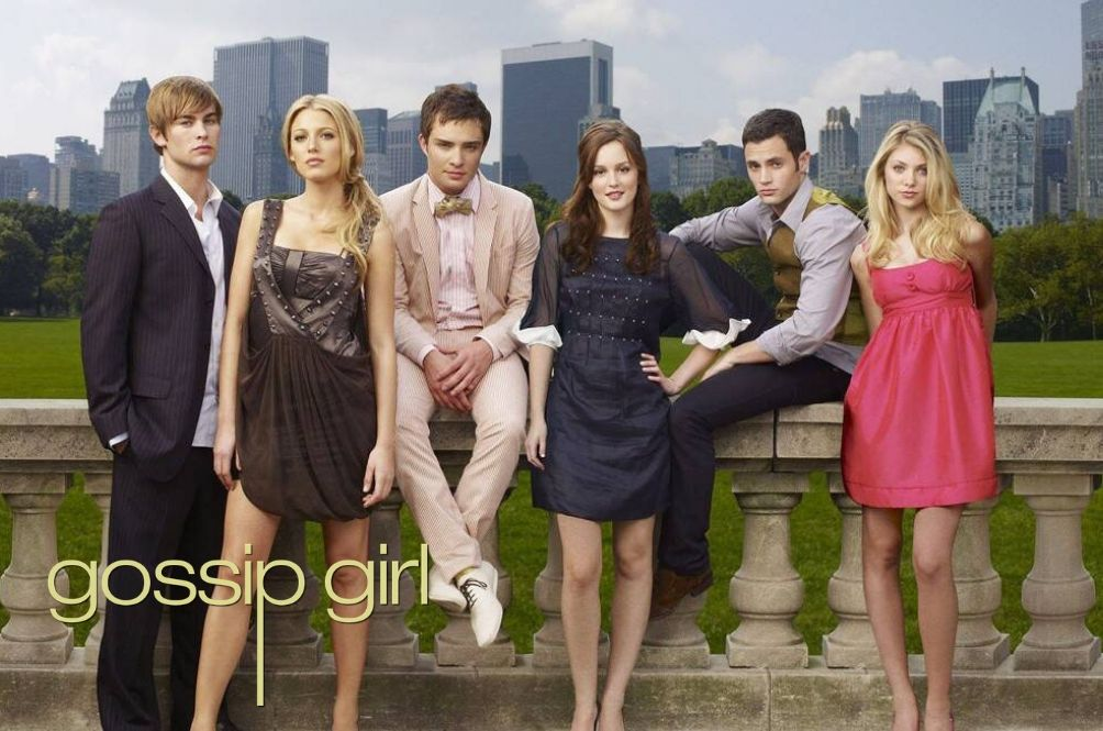 Upper East Siders, A 'Gossip Girl' Reboot Has Been Confirmed And Will Air On HBO Max