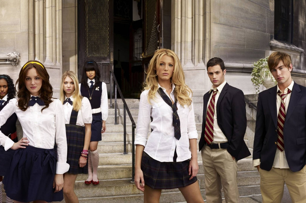 XOXO, 'Gossip Girl' May Be Getting A Reboot With Its Original Cast Members
