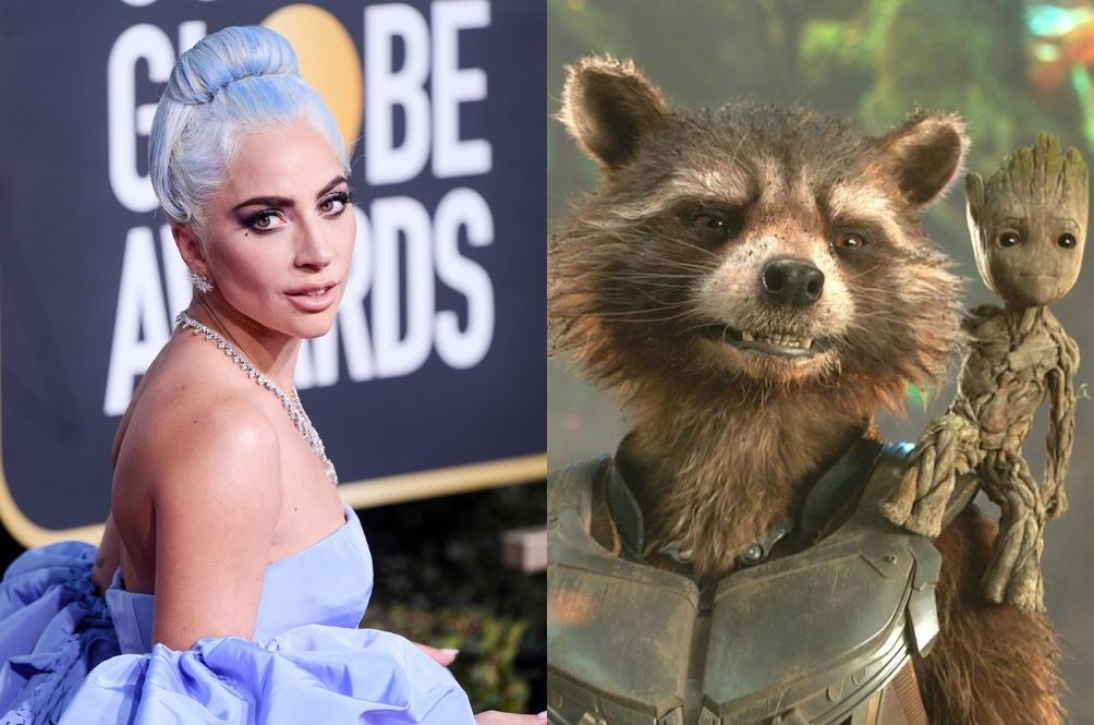 Lady Gaga Is Reportedly Joining 'Guardians Of The Galaxy 3' As A Very Important Character