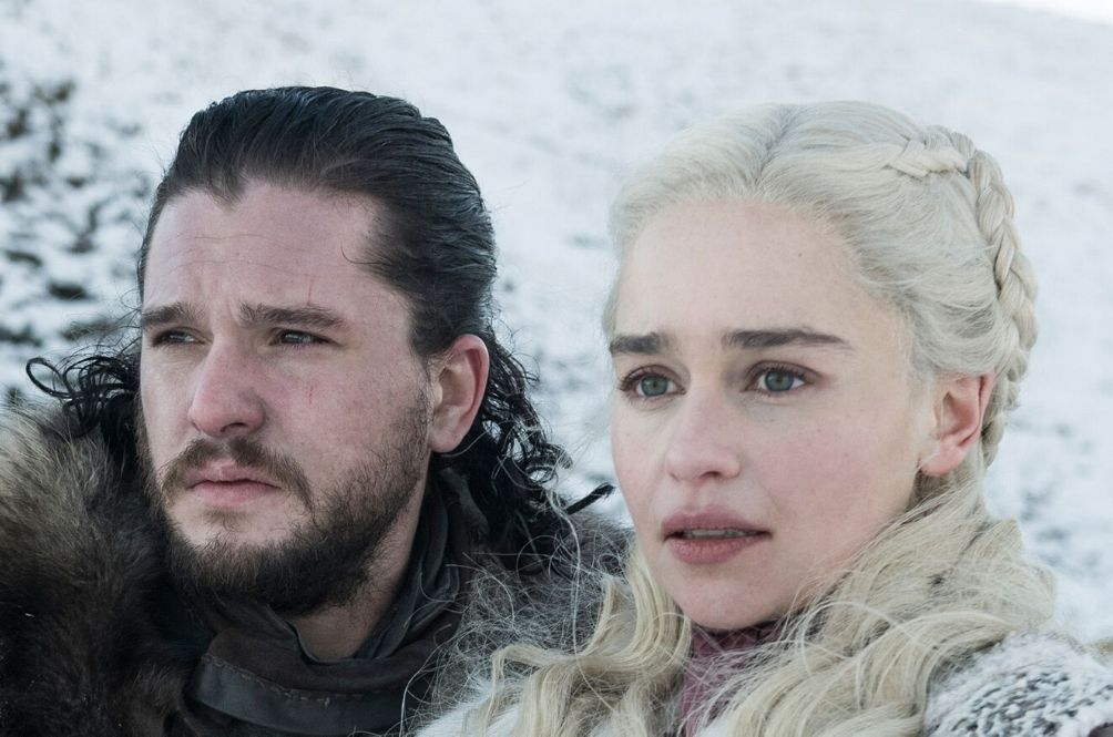 Winter Is Coming (Again)! It's Official, HBO Is Making A 'Game Of Thrones' Prequel