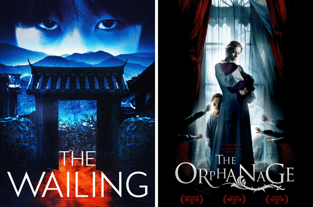 8 Scary Movies You've Never Heard Of That You Should Watch For Halloween